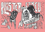 Blister_Freak_Circus-Pink_Tape